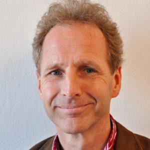Geert Zaaijer - zorgspecialist Astma/COPD