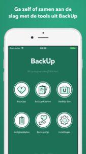 app BackUp van 113